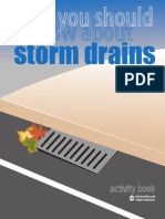 What You Should Know About Storm Drains