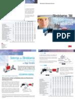 Brochure Blindobarras
