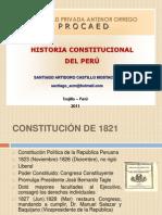 2. HISTORIA CONSTITUCIONAL DEL PER-¦Ú