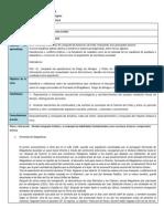 Planificación Descubrimiento y Conquista de Chile