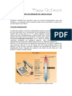 pH - PIBID