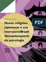 Novas Religiões - Geraldo Paiva