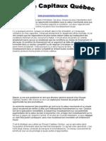Patrick Beland Investissement Immobilier