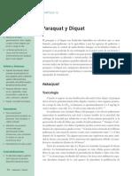 Paraquat y Diquat