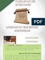 Sociedades Anonimas 2014