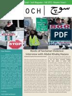 SOCH Magazine Fall-2013