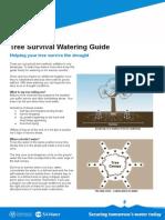Tree Survival Guide