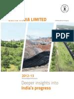 CIL Annual Report