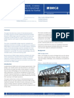 Bridge Inspection Standards Paper