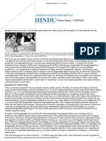 What India Needs to Do -