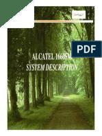 03 Alcate 1660SM Sys Des