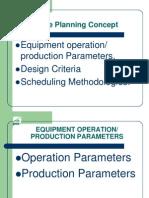 Mine Planning Concept