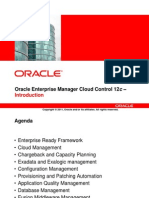 EM12c Technical Overview