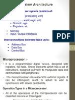 L2 Microprocessor Architecture