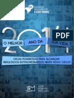 eBook - 2014 o Melhor Ano Da Sua Vida