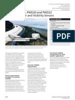 Fog Detector DATA