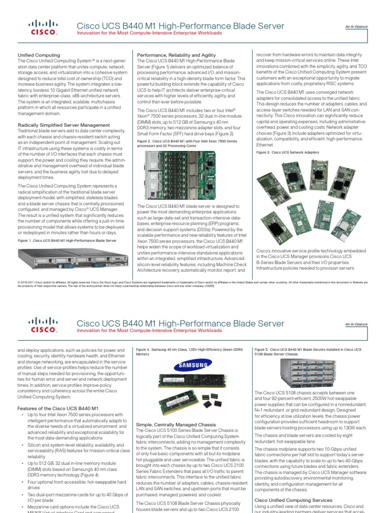 at_a_glance_c45-591187 | Data Center | Cisco Systems
