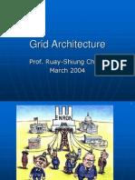 Grid Architecture