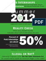 Iwninternshipfund Summer2012 Campaignlaunch Finaldraft 120305082158 Phpapp02