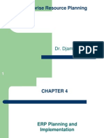 ERP Chapter 4