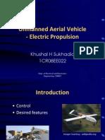 Seminar - UAV.pptx