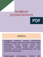 Skizofreniform