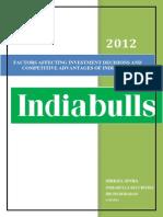 Summerinternshipproject Indiabulls 120928085404 Phpapp02
