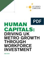 Human Capitals