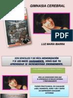 GIMNASIA CEREBRAL Ibarra- Diapositivas.ppt