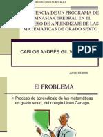 Gimnasia-Cerebral-diap Cartago.ppt