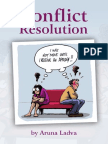 Conflict Resolutions by Aruna Ladva