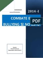 Programa de Bullying (1)