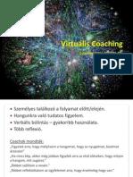 Coaching Camp- Virtuális Coaching, Szabó Zsófia és Kun Andrea