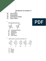 Qp Stereochemistry 7