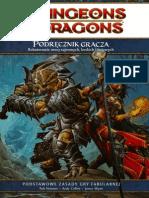 Podręcznik Gracza 4.0