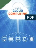 What is Cloud Computing Whitepaper - CloudOYE