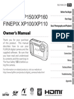 Finepix Xp150 Xp100 Manual 01