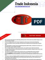 CTI Presentation