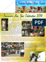 66  survivors new year gathering 2014