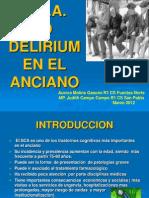 Deliriumoscaenelanciano Pptau 120321113913 Phpapp01