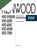 Kenwood a34c46916c53099c8038cff641c9b127