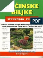 Strucnjak Za Vrt-Zacinske Biljke