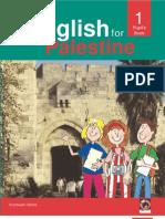 English for Palestine