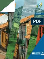 L'essentiel - examen environnemental de la Colombie