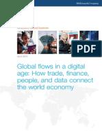McKinsey Global Flows Full Report April2014