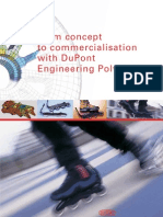 From Concept to Commercialisation With DuPont Engineering Polymers