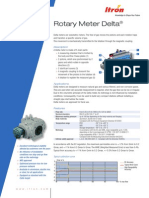 Delta Delta meter info