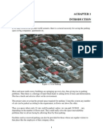 Automatic Car Parking Sysytem