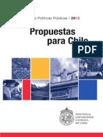 Fortalecimiento de la gestión ambiental municipal politicias publicas PUC