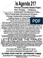 Jefferson Times Palm Card Agenda 21